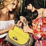 Fashion shop for women: bags, fashion accessories