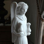 sculpture restoration, creation and design by sculptor artist